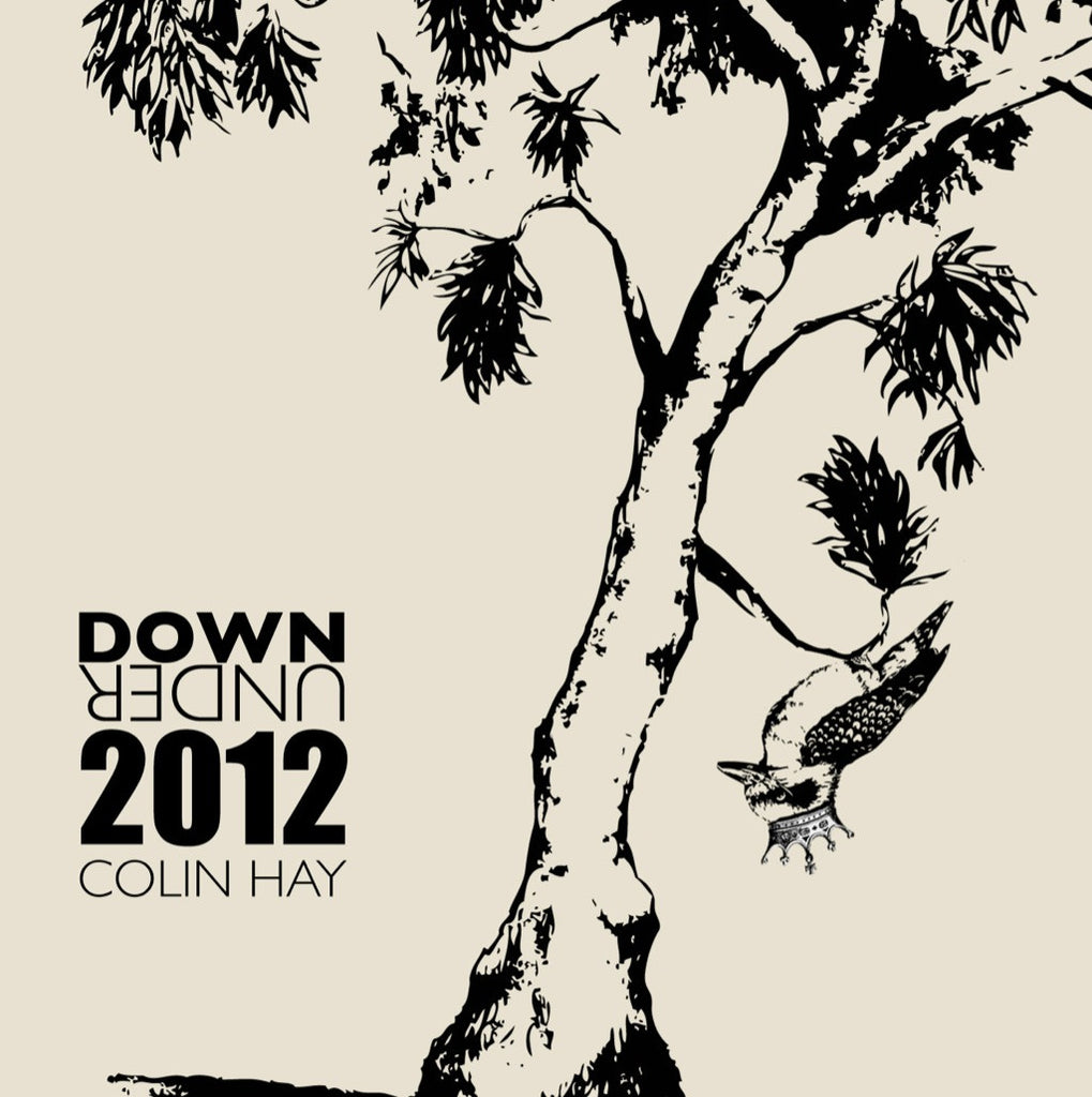 Down Under 2012 - digital download