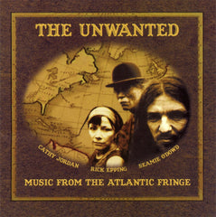 Music from the Atlantic Fringe from Compass Records