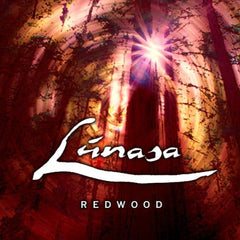 Redwood from Compass Records