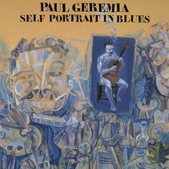 Self Portrait In Blues from Compass Records