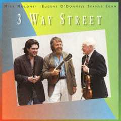 3 Way Street from Compass Records