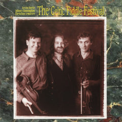 The Celtic Fiddle Festival from Compass Records