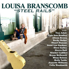 Steel Rails from Compass Records
