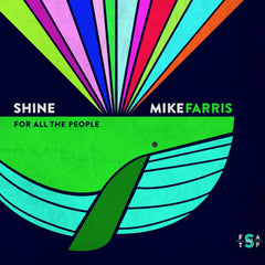 Shine For All The People from Compass Records
