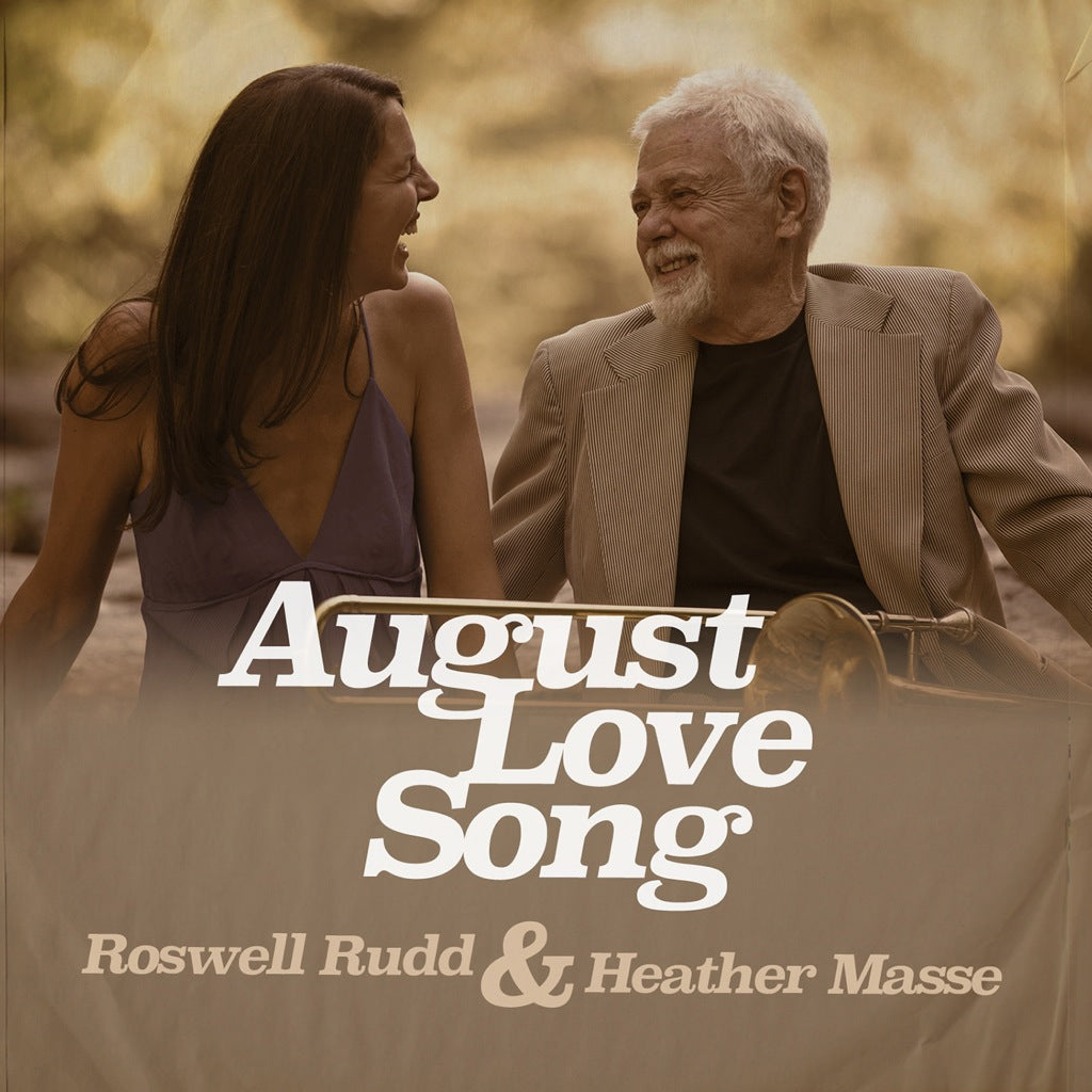 August Love Song