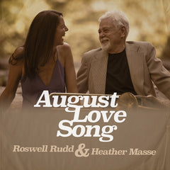 August Love Song from Compass Records