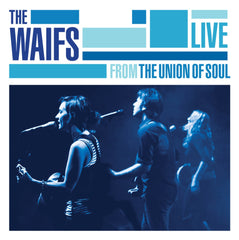 Live from the Union of Soul from Compass Records