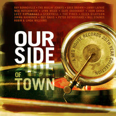 Our Side of Town: A Red House Records 25th Anniversary Collection