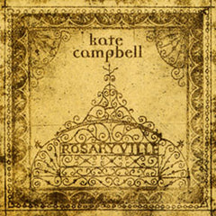 Rosaryville from Compass Records