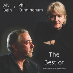 The Best of Aly and Phil from Compass Records