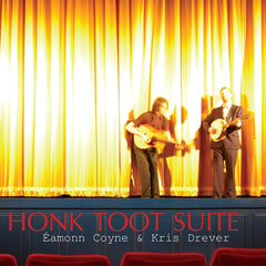Honk Toot Suite from Compass Records