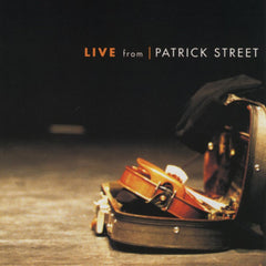 Live From Patrick Street from Compass Records