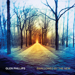 Swallowed By The New (Deluxe Edition) from Compass Records