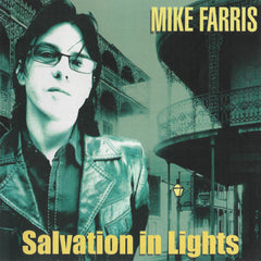 Salvation in Lights (Reissue)