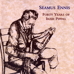 Forty Years Of Irish Piping