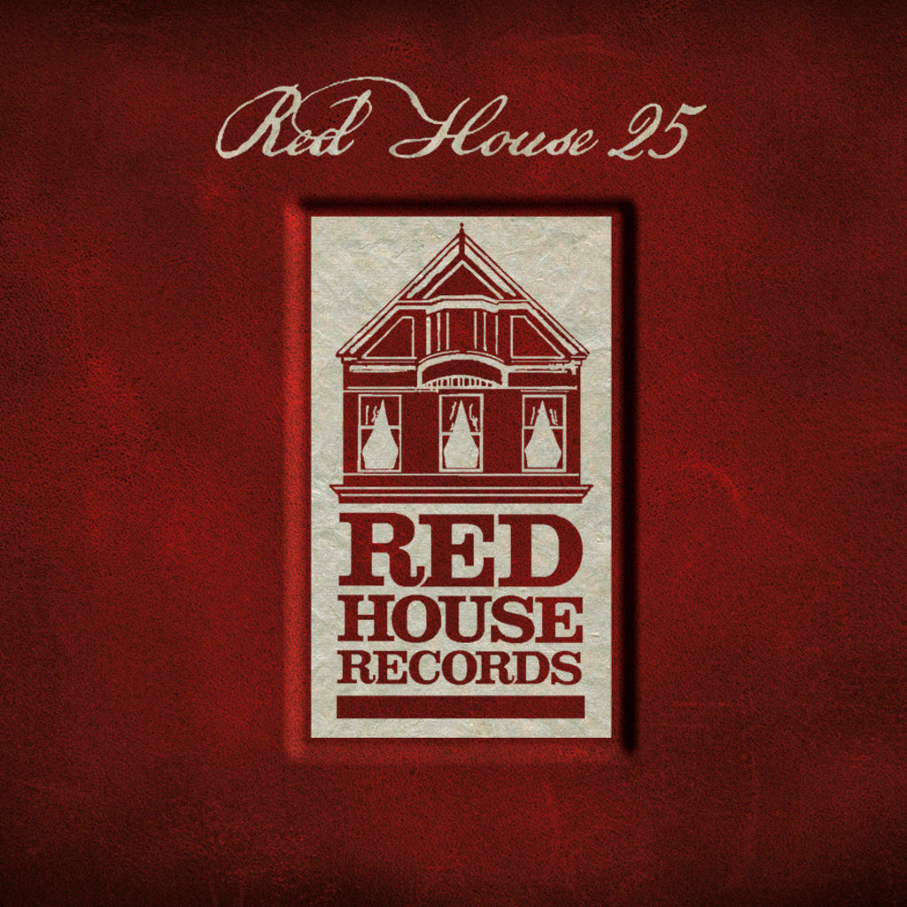 Red House 25: A Silver Anniversary Retrospective