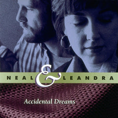 Accidental Dreams from Compass Records
