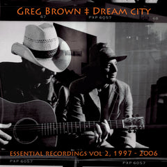 Dream City: Essential Recordings Vol 2 1997-2006