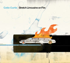 Stretch Limousine on Fire from Compass Records