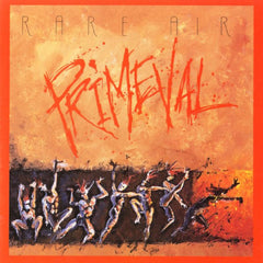 Primeval from Compass Records