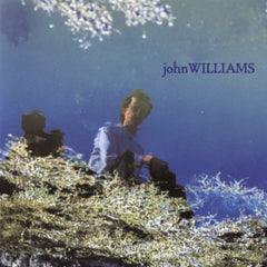 John Williams from Compass Records
