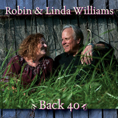Back 40 from Compass Records