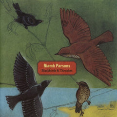 Blackbirds & Thrushes from Compass Records