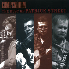 Compendium: The Best of Patrick Street from Compass Records