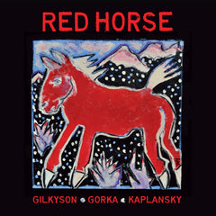 Red Horse from Compass Records