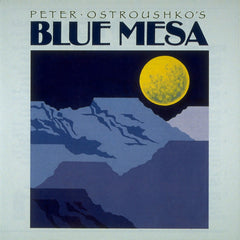 Blue Mesa from Compass Records