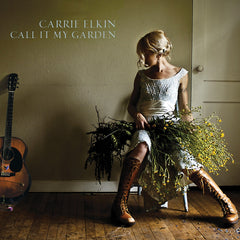Call It My Garden from Compass Records