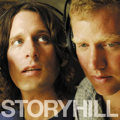 Storyhill from Compass Records