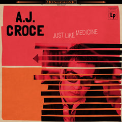Just Like Medicine – Pre-Order from Compass Records