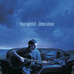 Blue Nightfall from Compass Records