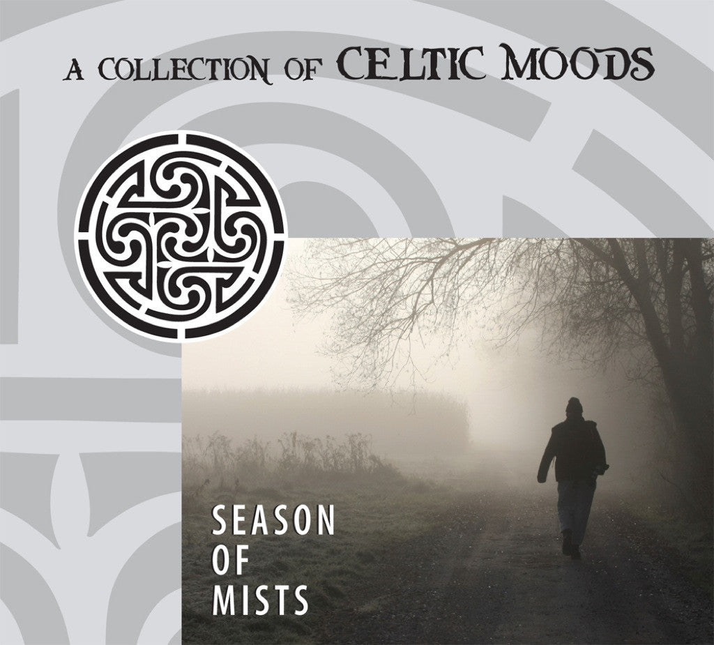 Seasons of Mist: A Collection of Celtic Moods