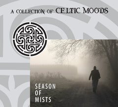 Season of Mist: A Collection of Celtic Moods from Compass Records