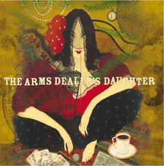 The Arms Dealer's Daughter from Compass Records