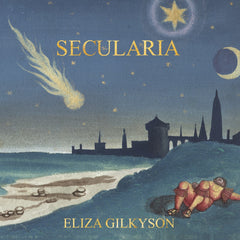 Secularia from Compass Records