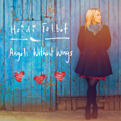 Angels Without Wings from Compass Records