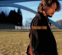 Freedom Ride from Compass Records