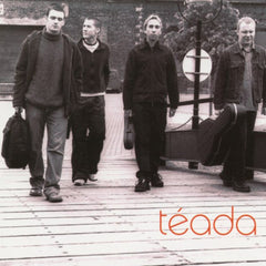 Téada from Compass Records