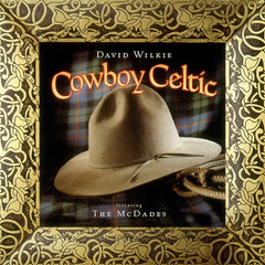 Cowboy Celtic from Compass Records