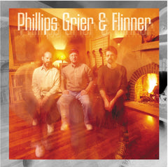 Phillips, Grier & Flinner from Compass Records