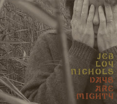 Days Are Mighty from Compass Records