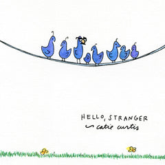 Hello, Stranger from Compass Records