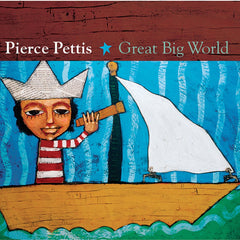 Great Big World from Compass Records