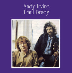 Andy Irvine & Paul Brady from Compass Records