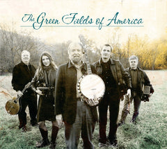 The Green Fields of America from Compass Records