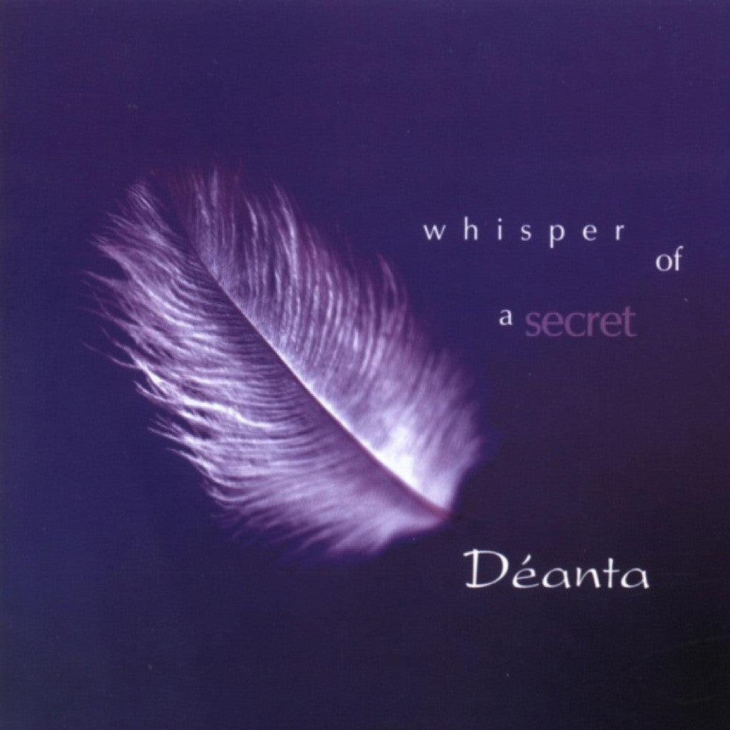 Whisper Of A Secret