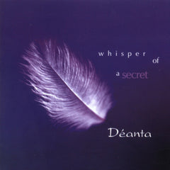 Whisper Of A Secret from Compass Records